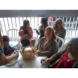 Lar de idosos em Santana de Parnaíba