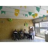 Lar de idosos no Parque Vila Maria