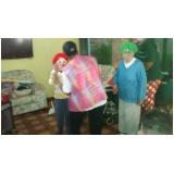 Lar de repouso para idoso na Vila Brasílio Machado