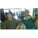 Lar de repouso para idosos na Vila Brasil
