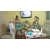 Lar idosos no Alto do Ipiranga