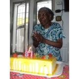Lar para idosos preço na Vila Maria Amália