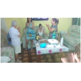Lar para idosos preço na Vila Prudente