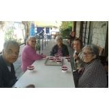 moradia de idoso com Alzheimer Vila Dalila