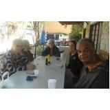 moradia de idoso com enfermagem Vila Maria Amália