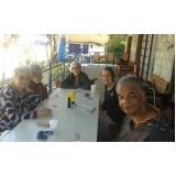 moradia de idoso com médicos Ibirapuera