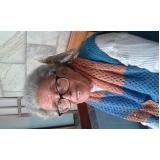 moradia para idoso com enfermagem Chácara Santana