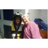 moradia para idoso com enfermagem