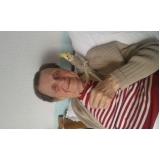 moradia para idosos com médicos Vila Brasil