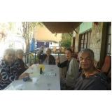 moradia para idosos particular longa permanência Vila Santana