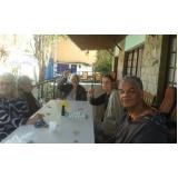 moradias para idosos com Alzheimer Conjunto Residencial Oratório II