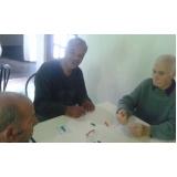 moradias para terceira idade com médicos Vila Alpina