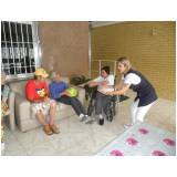 onde encontrar clínica dia para idosos doentes Água Rasa