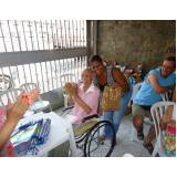 onde encontrar diária de hotel para idosos na Vila Maria Alta