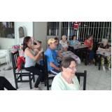 onde encontrar hospedagem de idosos Vila Santana