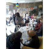 onde encontrar hospedagem para idosos na Vila Aricanduva