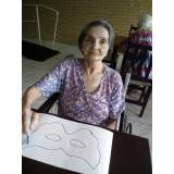 onde encontrar hotel para idoso acamados Parque Vila Maria