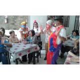 onde encontrar hotel residencial para idosos com atividades recreativas Chácara da Penha