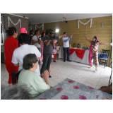 onde encontrar hotel residencial para idosos com enfermagem Vila Santana