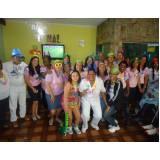 onde encontrar lar e assistência para idosos na Vila Brasil