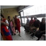onde encontrar moradia coletiva para idosos Vila Brasil