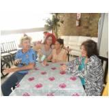 onde encontrar moradia para idosos com Alzheimer Vila Alpina