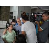 onde encontrar moradia para idosos com atividades Parque São Jorge