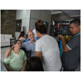 onde encontrar moradia para idosos com atividades Vila Maria Augusta