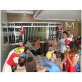 onde encontrar moradia para idosos dependentes Parque Penha