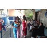 onde encontrar moradia particular para idosos Vila Brasilina
