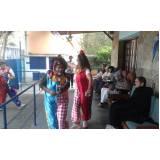 onde encontrar moradia particular para idosos Vila Luso Brasileira