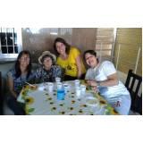 onde encontrar residência para idoso com enfermagem Jardim Vila Carrão