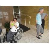 onde encontro cuidadores de idosos com Alzheimer Brás