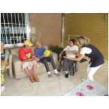 onde encontro cuidados para idoso Vila Ponte Rasa