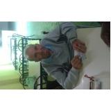 onde encontro moradias para terceira idade com médicos Jardim Brasília