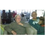 Procurar casas de idosos na Vila Anglo Brasileira