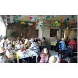 quanto custa clinica dia para idosos dependentes Vila Anglo Brasileira