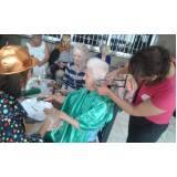 quanto custa creche para idosos na Vila Maria Augusta