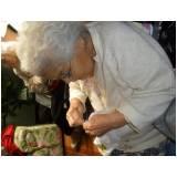 quanto custa cuidadores de idosos com mal de Alzheimer Conjunto Residencial Oratório II