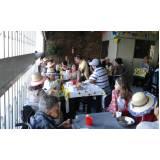 quanto custa cuidados para idoso Ibirapuera