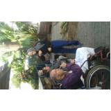 quanto custa day care para idosos na Vila Maria