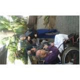 quanto custa day care para idosos no Alto da Mooca