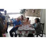 quanto custa hotel para idoso acamados Vila Ponte Rasa