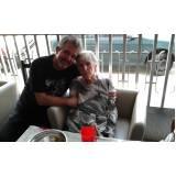 quanto custa hotel residencial para idosos com enfermagem Vila Maria Augusta
