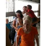 quanto custa lar creche de idosos na Chácara Santana