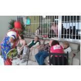 quanto custa lar de idoso na Vila Dalila