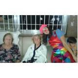 quanto custa lar de idosos em SP em Aricanduva