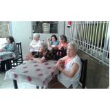 quanto custa moradia coletiva para idosos Jardim Jaçanã