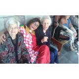 quanto custa moradia para idosos independentes Vila Ponte Rasa
