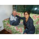 Repouso para idosos em Santana de Parnaíba